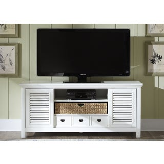 Summerhill Linen TV Console