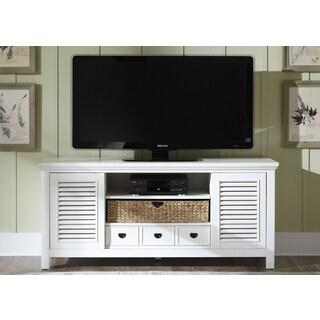 Summerhill Linen TV Console