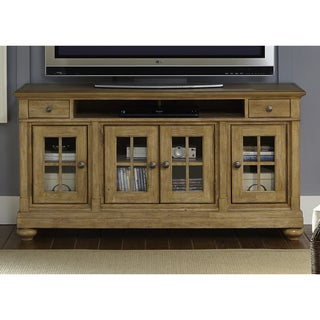 Harbor View Sand TV Console