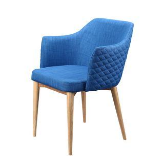 Aurelle Home Mid-century Modern Dining Chair