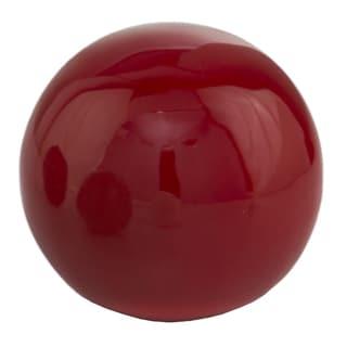 Bola Poppy Red Sphere