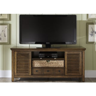 Summerhill Tobacco TV Console