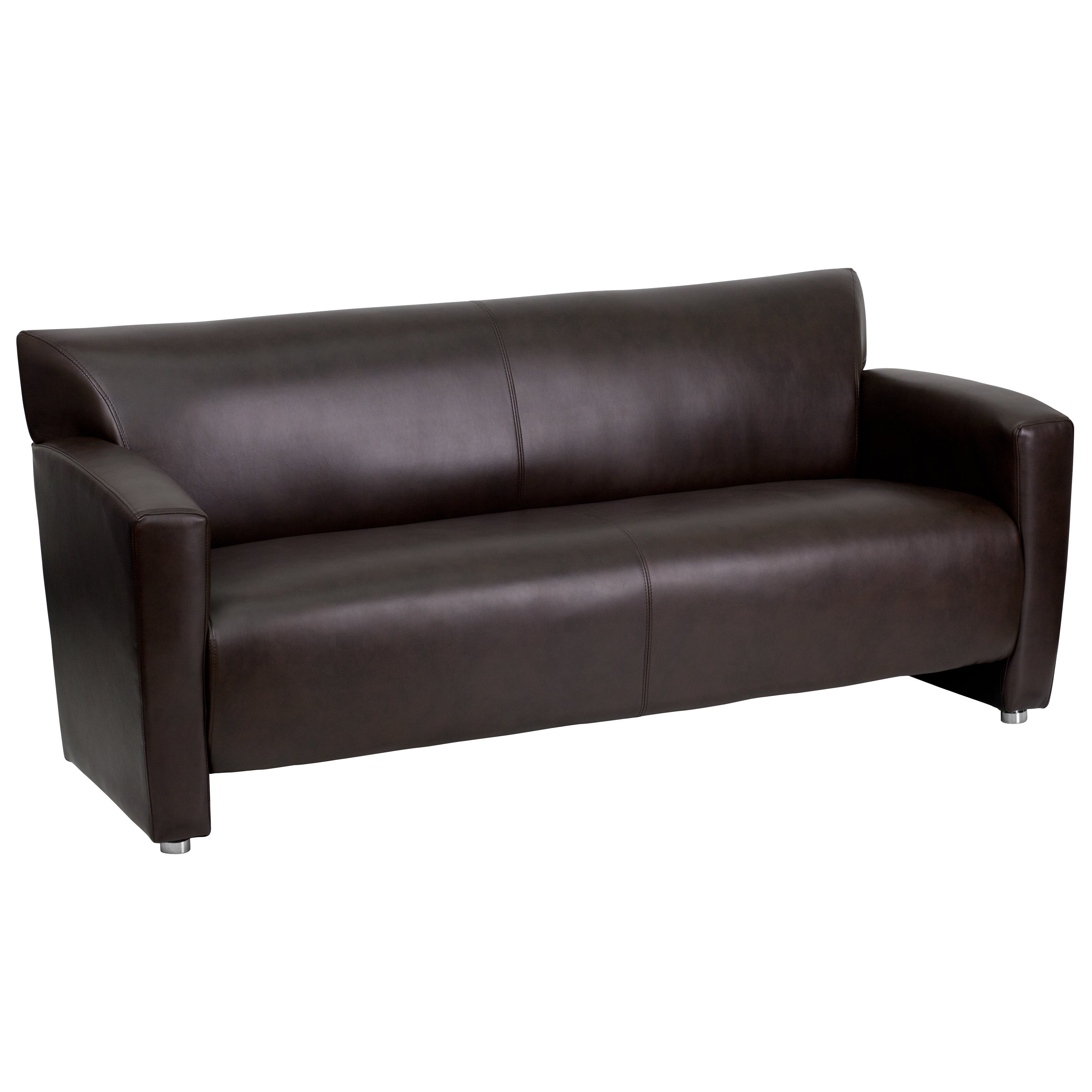Hercules Majesty Series Leather Sofa Free Shipping Today