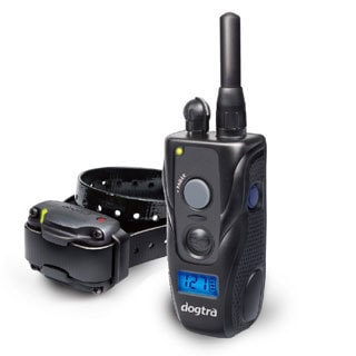 Dogtra Half Mile Compact Remote Training Collar System