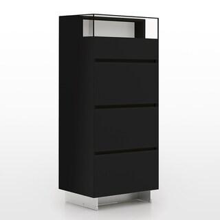 Vittoria 4-drawer Dresser