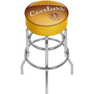 Cleveland Cavaliers NBA Hardwood Classics Padded Swivel Stool|https://ak1.ostkcdn.com/images/products/10648108/P17715008.jpg?impolicy=medium