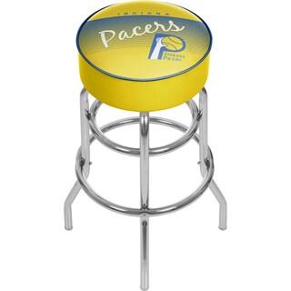 Indiana Pacers NBA Hardwood Classics Bar Stool