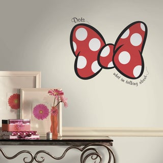 RoomMates Dots What I'm Talking About Giant Wall Graphic Decal