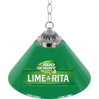Bud Light Single Shade Bar Lamp - 14 inch
