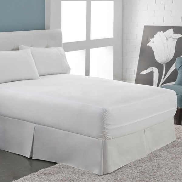 Rest Remedy Six-Sided Mattress Protector/ Encasement