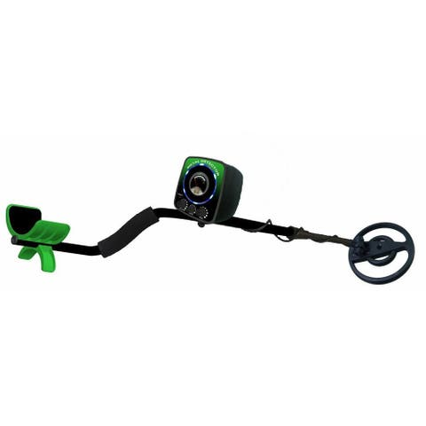 Metal Detector For Kids and Teens - Fast Action Metal Finder with Waterproof Coil