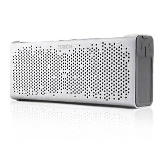 Turcom TS-455 IPX5 Certified Water Resistant Portable Bluetooth Wireless Speaker