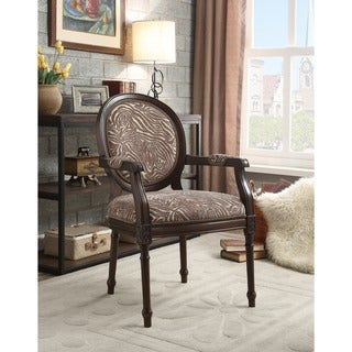 Somette Accent Chair