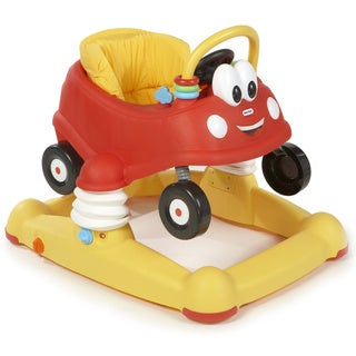Cozy Coupe 3 in 1 Mobile Entertainer