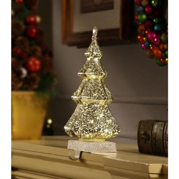 Christmas Tree Stocking Holder.Shop Legion Christmas Tree Stocking Holder Free Shipping On Orders