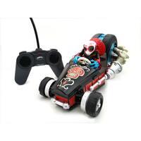NKOK Full Function Remote Control Skylanders Fiesta with Crypt Crusher