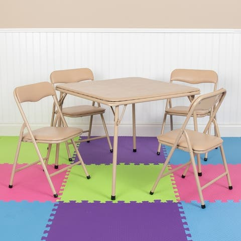 Fantastic Buy Beige Kids Table Chair Sets Online At Overstock Our Forskolin Free Trial Chair Design Images Forskolin Free Trialorg