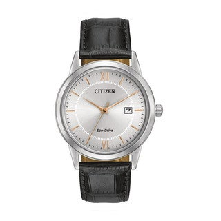 Citizen Eco-Drive Men's Endeavor Watch
