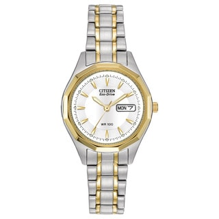 Citizen Women's EW3144-51A Eco-Drive Bracelets Watch