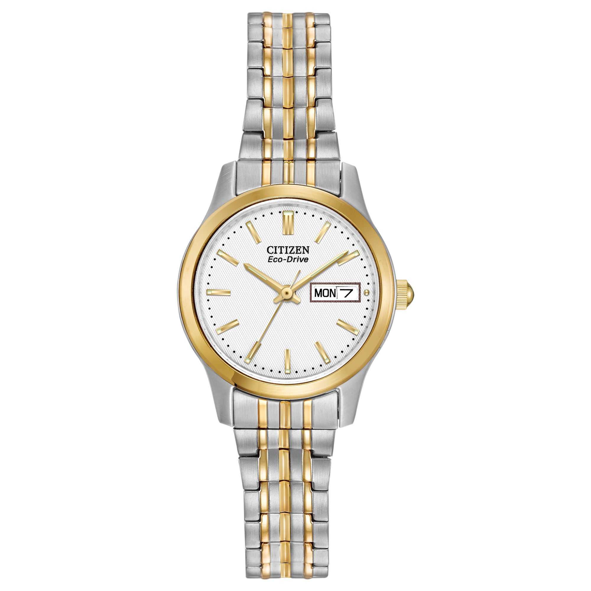 Citizen Women's EW3154-90A Eco-Drive Bracelets Watch (Des...