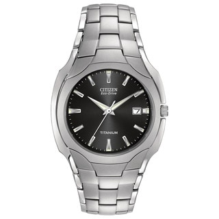 Citizen Men's BM6560-54H Eco-Drive Dress Watch