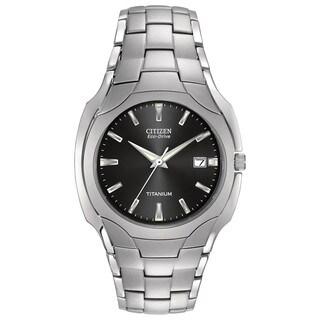 Citizen Men's BM6560-54H Eco-Drive Dress Watch