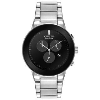 Citizen Men's AT2240-51E Eco-Drive Axiom Watch