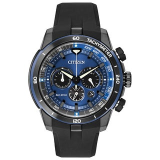 Citizen Eco-Drive Men's Ecosphere Watch