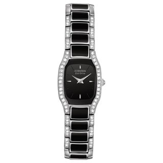 Citizen Women's EW9780-57E Eco-Drive Normandie Watch