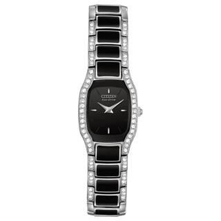 Citizen Women's EW9780-57E Eco-Drive Normandie Watch|https://ak1.ostkcdn.com/images/products/10649457/P17716573.jpg?impolicy=medium