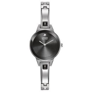 Citizen Women's EX1320-54E Eco-Drive Silhouette Watch|https://ak1.ostkcdn.com/images/products/10649462/P17716577.jpg?impolicy=medium