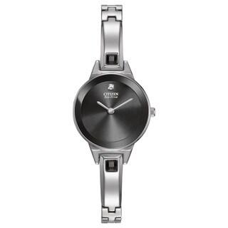 Citizen Women's Eco-Drive Silhouette Watch