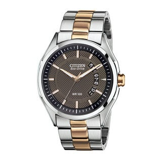 Drive from Citizen Men's AW1146-55H Eco-Drive HTM Watch