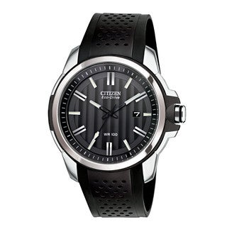 Drive from Citizen Men's AW1150-07E Eco-Drive AR Watch