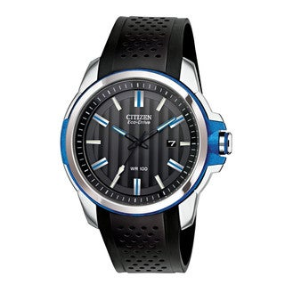 Drive from Citizen Men's Eco-Drive AR Watch