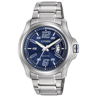 Drive from Citizen Men's AW1350-83M Eco-Drive HTM Watch