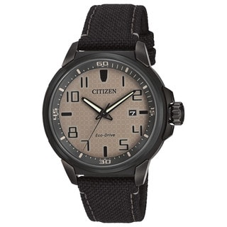 Drive from Citizen Men's AW1465-06H Eco-Drive AR Watch