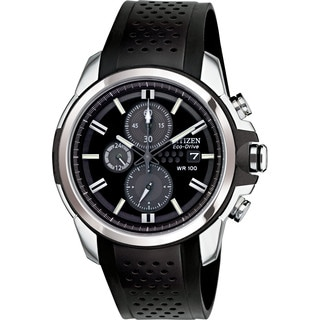 Drive from Citizen Men's CA0420-07E Eco-Drive AR Watch
