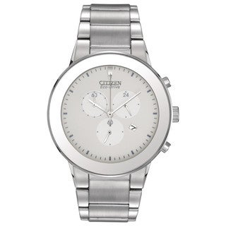 Citizen Men's AT2240-51A Eco-Drive Axiom Watch