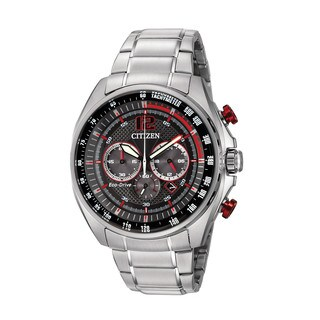 Drive from Citizen Men's Eco-Drive WDR Watch