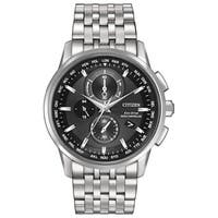 Citizen Men's  Eco-Drive World Time A-T Watch