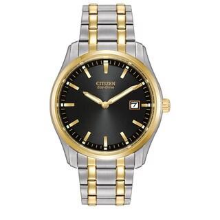 Citizen Men's AU1044-58E Eco-Drive Bracelets Watch