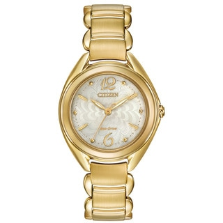 Citizen Women's FE2072-89A Eco-Drive L Watch
