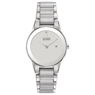 Citizen Women's GA1050-51A Eco-Drive Axiom Watch