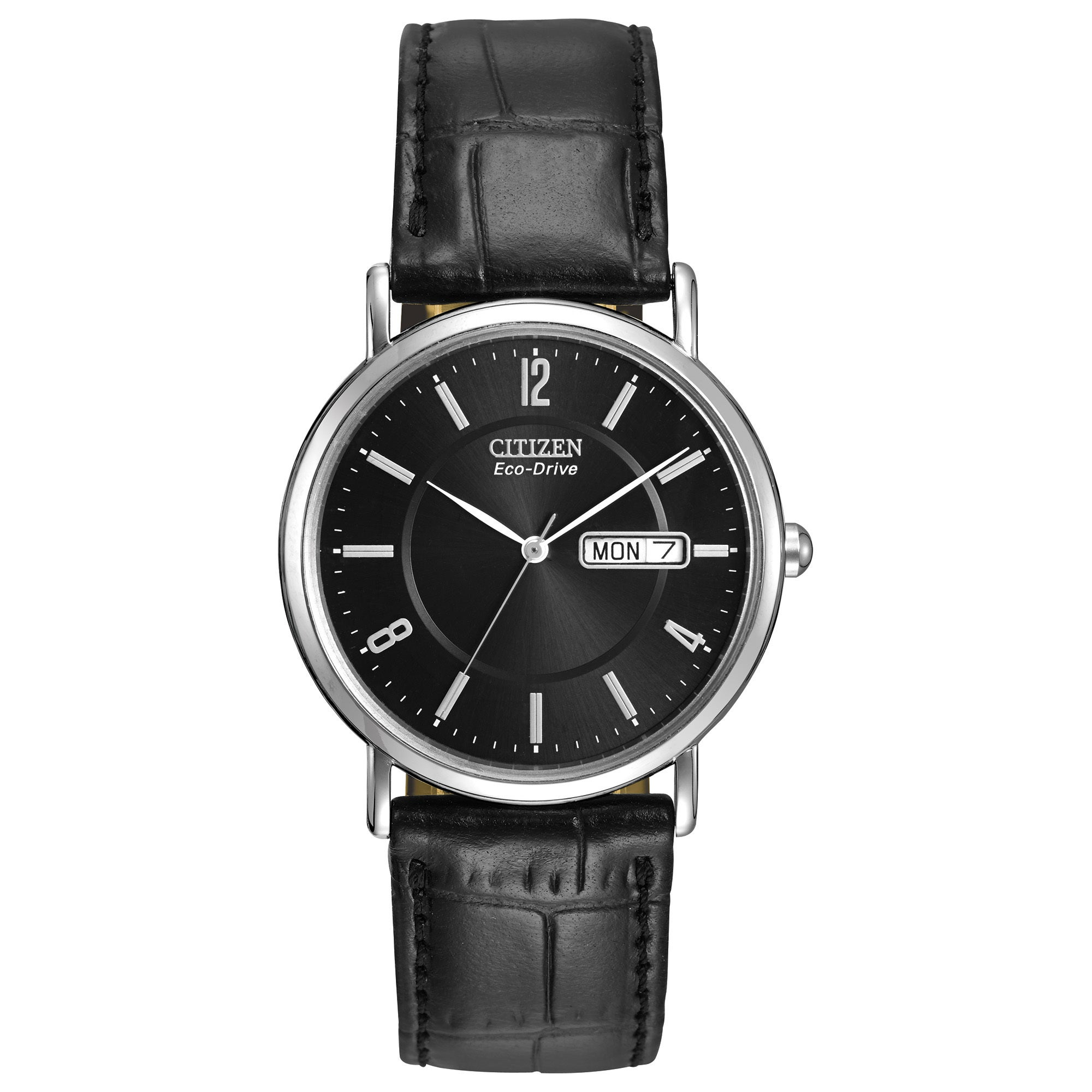 Citizen Men's BM8240-03E Eco-Drive Dress Watch (Timeless ...