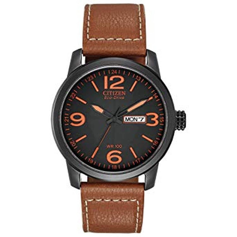 Citizen Men's BM8475-26E Eco-Drive Sport Watch (The bold ...