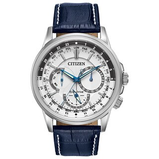 Citizen Men's BU2020-02A Eco-Drive Calendrier Watch