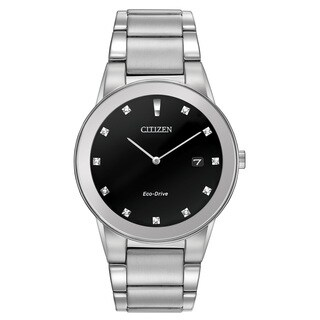 Citizen Men's AU1060-51G Eco-Drive Axiom Watch