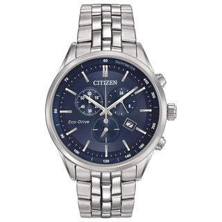 Citizen Men's AT2141-52L Eco-Drive Dress Watch