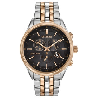 Citizen Men's AT2146-59E Eco-Drive Dress Watch